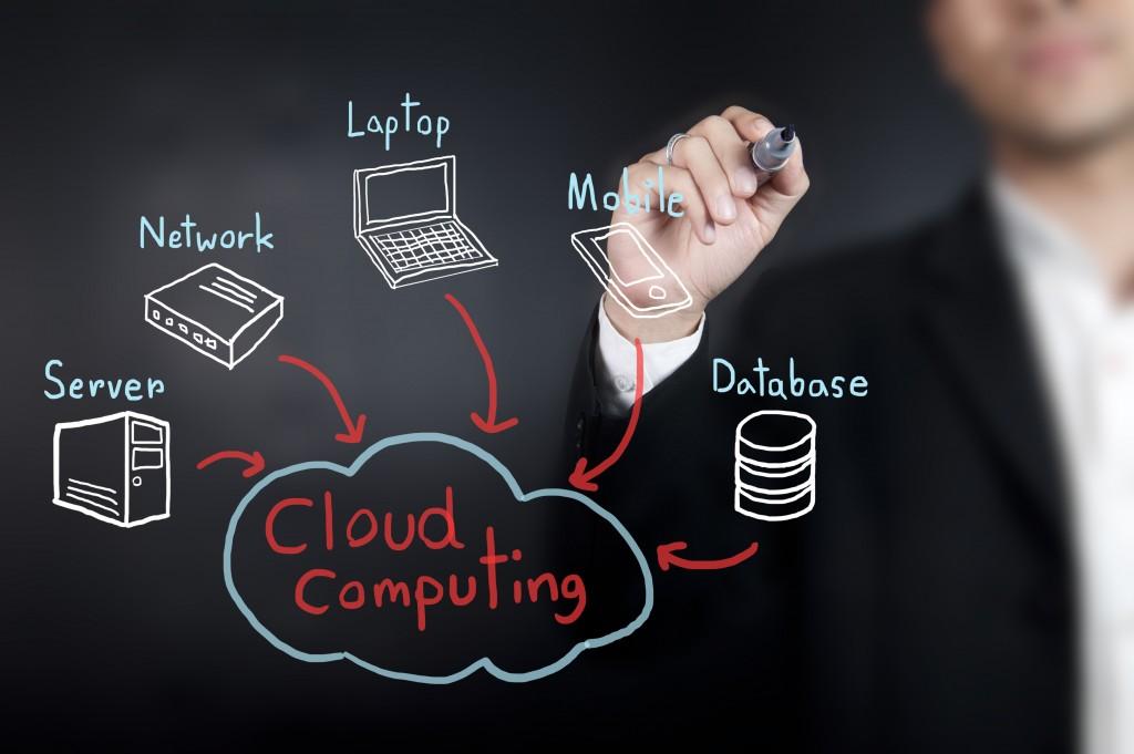 Cloud Integration Services - Boston, D.C. Metro