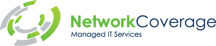 Network Coverage Logo - Footer