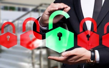 Dealing With Security Headaches