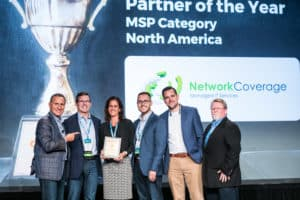 North America Partner of the Year 2018