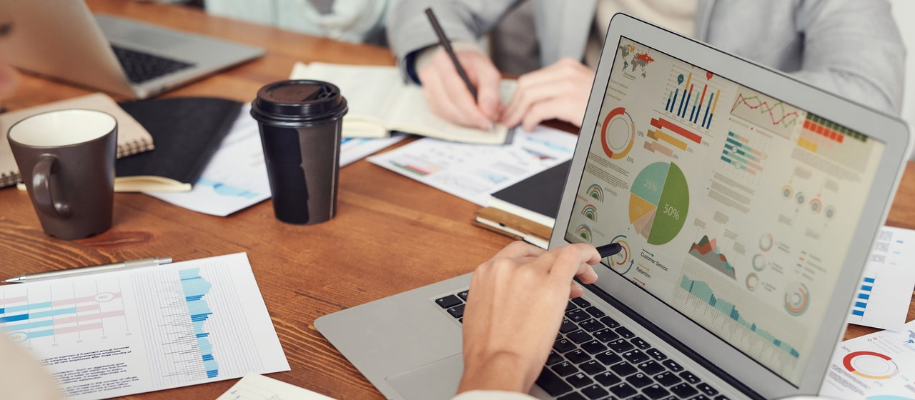 Creating a business intelligence strategy