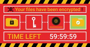 Example of Ransomware Attack